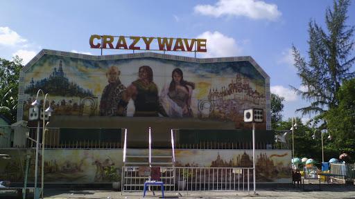 Crazy Wave