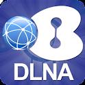 Bezeq DLNA media share - בזק icon