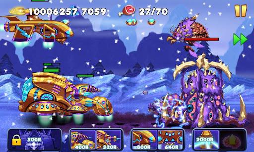 Century Wars - screenshot