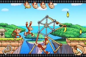 Screenshot of Tiki Towers