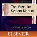 The Muscular System Manual icon