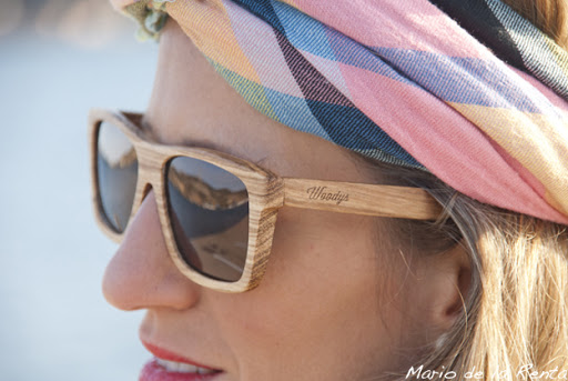 Wood Sunglasses Woodys Barcelona