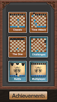 Screenshot of Checkers Strike Free