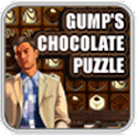 Gump's Chocolate Puzzle icon