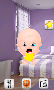Talking Baby Boy Deluxe APK Descargar