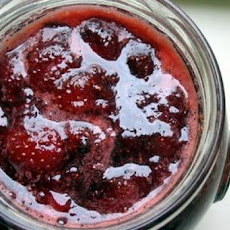 Strawberry Tarragon Jam