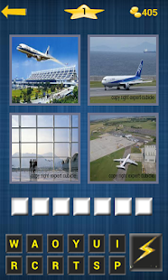 4 PICS 1 Hit Fun - screenshot