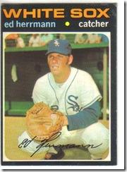 '71 Ed Herrmann
