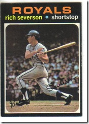 '71 Rich Severson