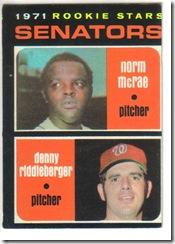 '71 Norm McRae