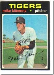 '71 Mike Kilkenny