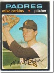 '71 Mike Corkins