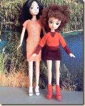 Линда и Соня