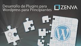 Desarrolla Plugins WordPress para Principiantes