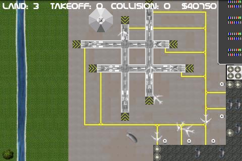 Air Tower Command Lite