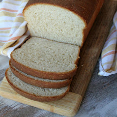 Honey- Whole Wheat Bread