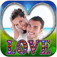 Love Photo Frame Pro