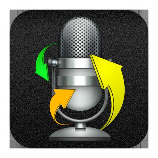 聲過留痕 生產應用 App LOGO-APP試玩