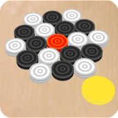Game Carrom 3D version 2015 APK