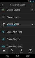 Screenshot of Ringtones Complete