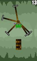 Screenshot of Squarey
