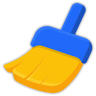 Cleaner for Android - screenshot