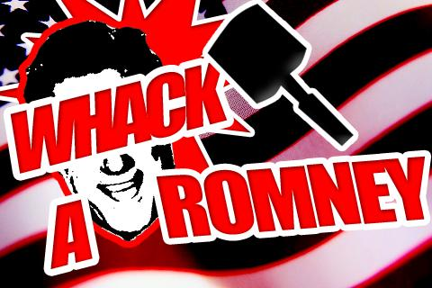 Whack-A-Romney Official