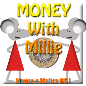 Mouse-e-Matics Money (UK KS1)