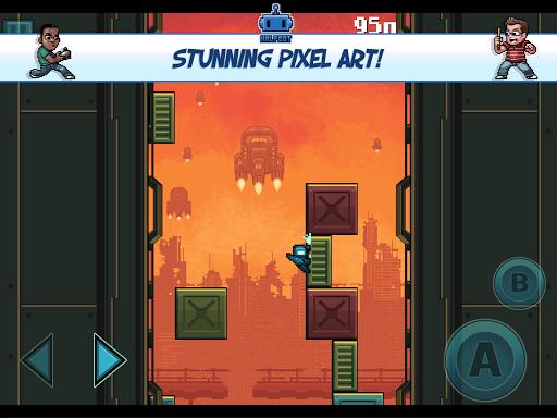 The Blocks Cometh - screenshot