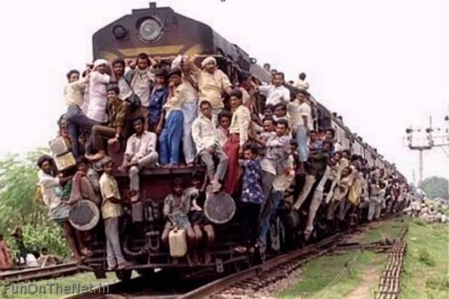 FastestTrains 09 - Fastest Trains in the World