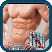App Abs && Chest Workouts apk for kindle fire