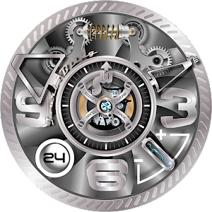 Watch Face TourbiBling Xtreme