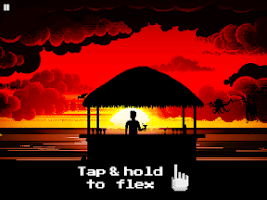 Screenshot of Beach God