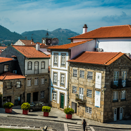 by Brás Monteiro - City,  Street & Park  Historic Districts