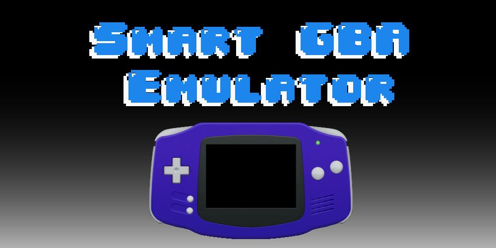 Smart-GBA-Emulator 6