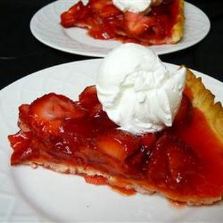 Healthy Strawberry Pie Recipes