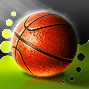 Cover art Slam Dunk Basketball