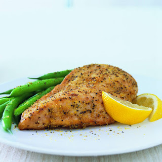 Lemon Pepper Chicken Flour Recipes