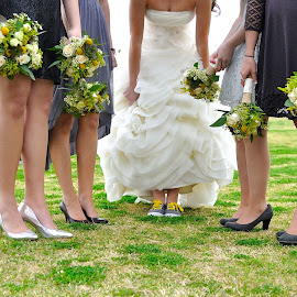 by Denise McCool - Wedding Groups