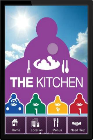 THE Kitchen WF
