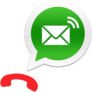 WhatsApp Voice-Mail &Voice-SMS
