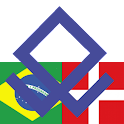 Brazilian Danish Dictionary icon