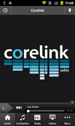Corelink Radio