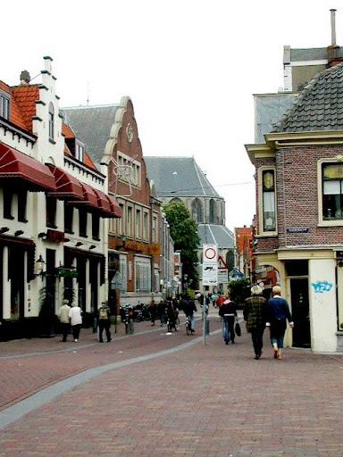 Alkmaar Strade