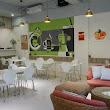 恬緣果人文咖啡館