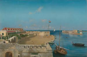 RIJKS: Prosper Crébassol: painting 1858