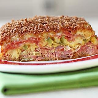 Pastrami Casserole Recipes