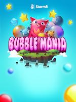 Screenshot of Bubble Mania™