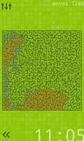 Screenshot of Maze
