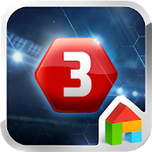 Free FIFAOnline3 dodol theme APK for Windows 8